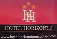 Hotel Horizonte - 3 Estrellas