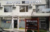 Hotel Mirasol - 2 Estrellas