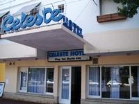 Hotel Celeste - 2 Estrellas