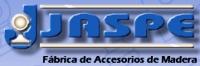 JASPE - Accesorios de Madera para Cortinas