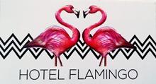 Hotel Flamingo - 2 Estrellas