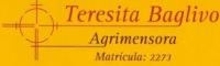 Baglivo Teresita  - matricula 2273