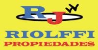 Riolffi Propiedades - Centro