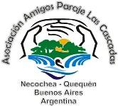 Asociación Amigos Paraje las Cascadas