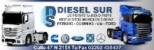 Diesel Sur - Repuestos de Camiones