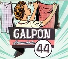 El Galpón 44 - lavandería
