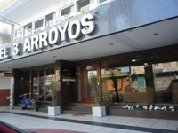 Hotel Tres Arroyos - 2 Estrellas Superior