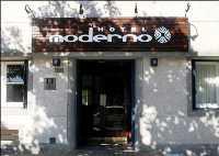 Hotel Moderno - 1 Estrella