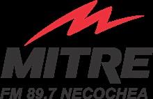 Radio Mitre Necochea FM 89.7 Mhz.
