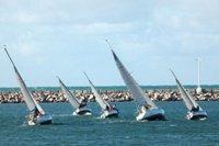 Agrupacion de Navegación a Vela Vito Dumas