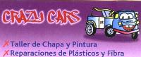 Crazy Cars (de Gustavo Zubiri)