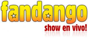 Fandango show en vivo!