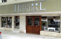 Hotel Central - 2 Estrellas