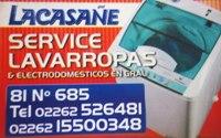 Lacasañe - Service Electrodomesticos