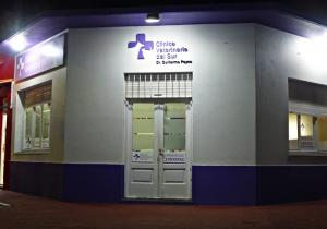 Clinica Veterinaria del Sur