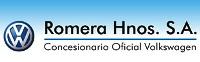 Romera Hnos S. A. concesionario oficial Volkswagen