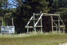 Campo Scout Necochea