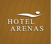 Arenas Hotel - 2 Estrellas