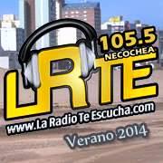 La Radio Te Escucha - FM105.5