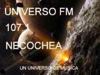 Universo FM 107.1