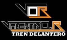 Valentino R - Tren Delantero