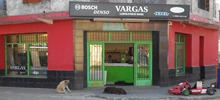 Vargas Laboratorio Diesel