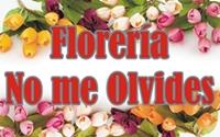 Florería ''No me Olvides''