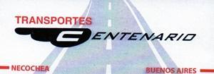 Centenario Necochea - Express