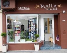 Peluquería Maila