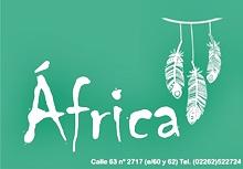 África Bijou