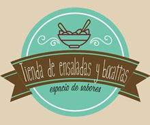 Tienda de Ensaladas y Bocattas