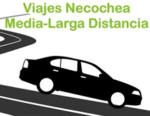 Viajes Necochea - Media y Larga Distancia