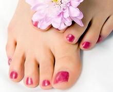 Laura Cardoso - Pedicuría y estética de pies