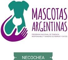 Mascotas Argentinas Necochea