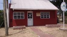 Unidad Sanitaria Puerto Necochea - Quequén