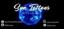Sun Tattoos - Tatuadora