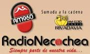 AM 960 - LU 13 Radio Necochea