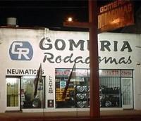 Rodagomas