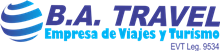 B.A. Travel - Empresa de Viajes y Turismo