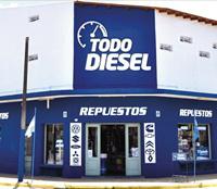 .Todo Diesel