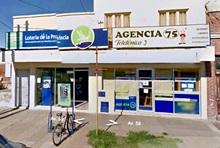 Agencia 75