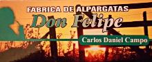 Fábrica de Alpargatas Don Felipe