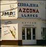 Cerrajería Azcona