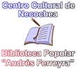 Centro Cultural Necochea
