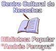 Biblioteca Popular Andrés Ferreyra