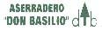 Aserradero Don Basilio