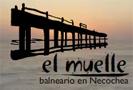 Balneario El Muelle