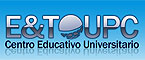 E&T-UPC Centro Educativo Universitario