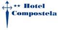 Hotel Compostela - 2 Estrellas