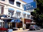 Hotel Gala - 2 Estrellas